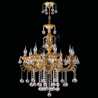 Barocco Chandelier BS.0732-58-08