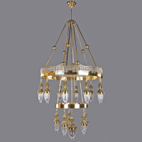Custom Design Chandelier Models BS.0175-57-100M