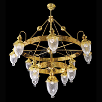 Custom Design Chandelier Models BS.0176-57-103