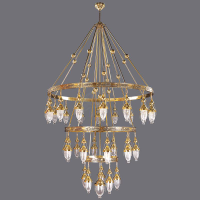 Custom Design Chandelier Models BS.0176-57-150