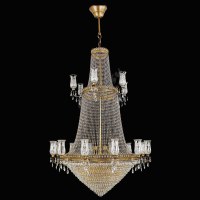 Custom Design Chandelier Models BS.2180-52-120