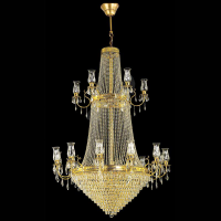 Custom Design Chandelier Models BS.2250-58-120