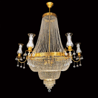 Custom Design Chandelier Models BS.2250-58-74 T