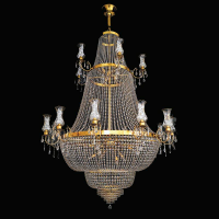 Custom Design Chandelier Models BS.2253-78-120