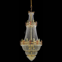 Custom Design Chandelier Models BS.2260-58-80