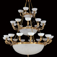 Custom Design Chandelier Models BS.2785-58-30