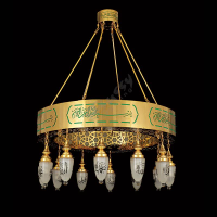 Custom Design Chandelier Models BS.2790-58-120