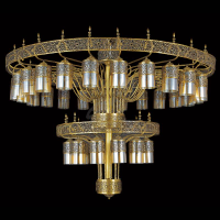 Custom Design Chandelier Models BS.2793-52-36
