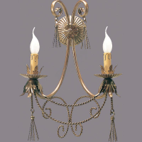 Country Chandeliers BS.1104-52-29