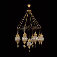 Custom Design Chandelier Models BS.2795-52-80