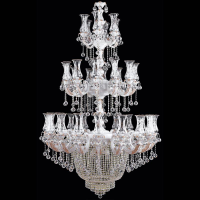 Custom Design Chandelier Models BS.2850-70-36 F