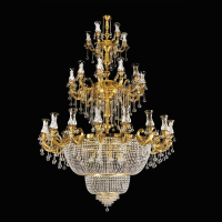 Custom Design Chandelier Models BS.2850-78-36 ÖF