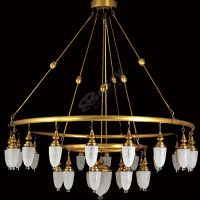 Custom Design Chandelier Models BS.2874-52-240