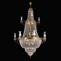 Custom Design Chandelier Models BS.0109-52-103