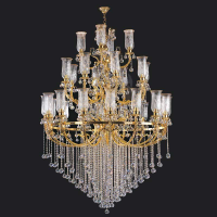 Custom Design Chandelier Models BS.0158-58-28 F