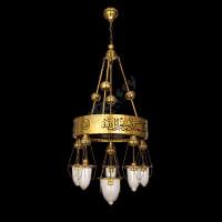 Custom Design Chandelier Models BS.0161-58-50