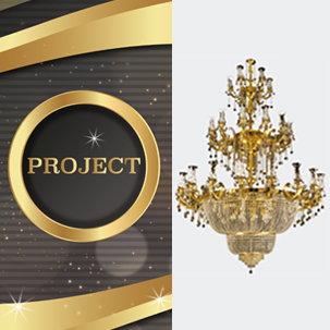 Project Chandelier models, Project Chandelier prices, Project Chandelier types, Project Chandelier sets